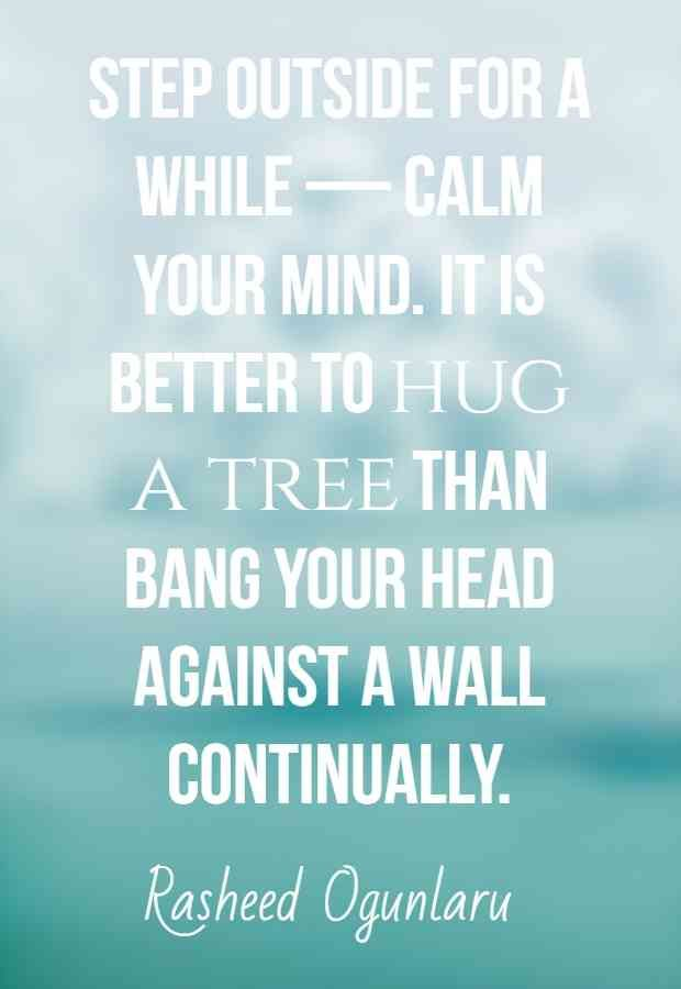 25 Quotes To Calm You Down When You Re Angry Calm Quotes Calm Down Quotes Anger Quotes