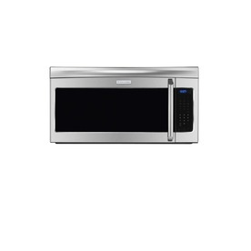 electrolux 2 cu ft microwave stainless steel 649