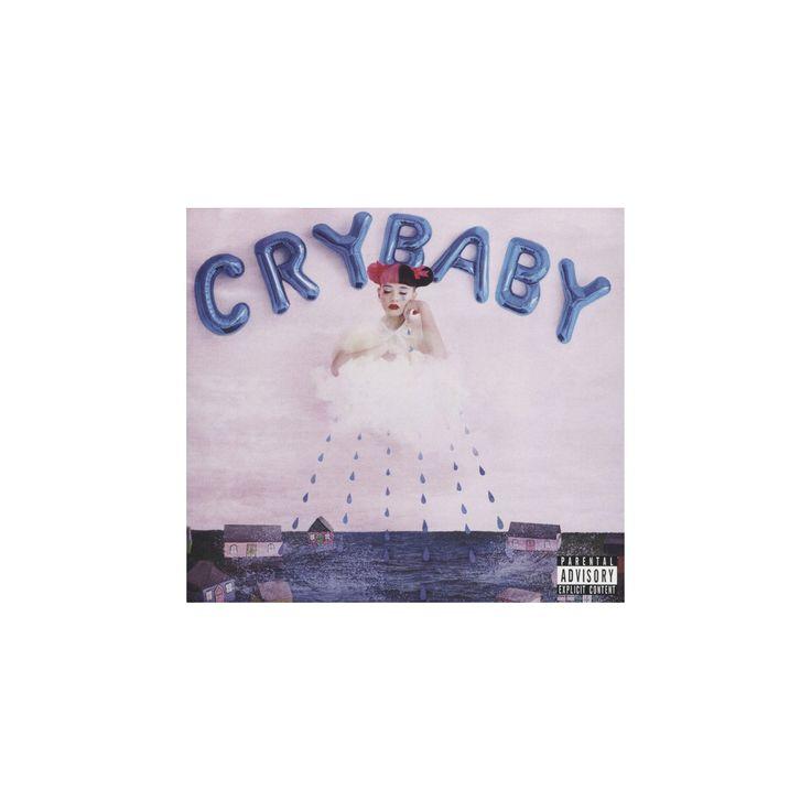 Melanie martinez - Cry baby (Vinyl)