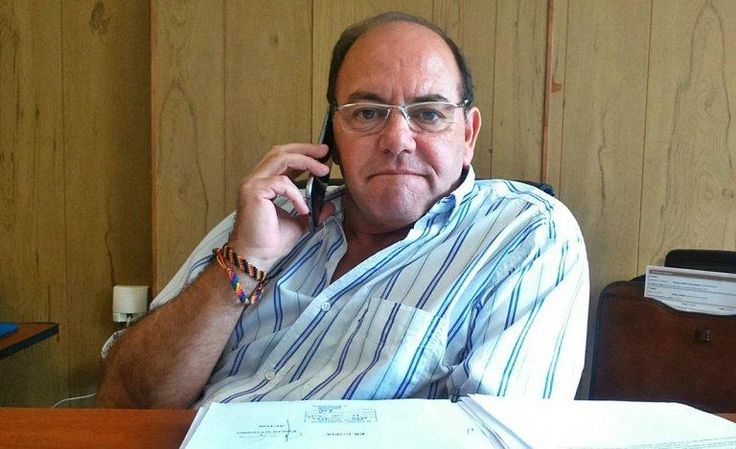 #Fuerte respaldo de las droguerías entrerrianas al diputado Bahler - Diario del Sur Digital: Diario del Sur Digital Fuerte respaldo de las…