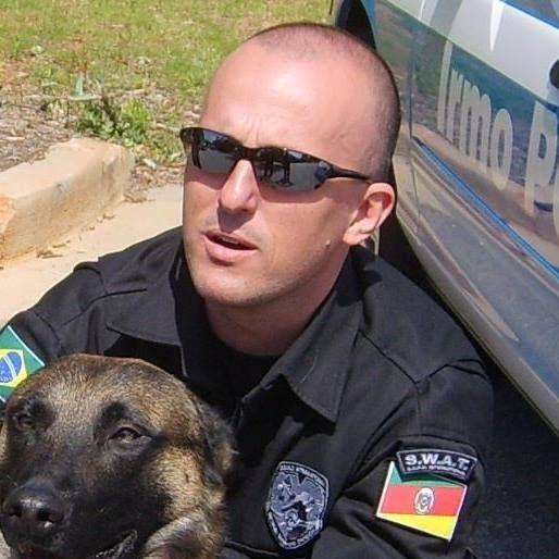 * Opinião. Valter Heller Dani. Policial Civil no Rio Grande do Sul.