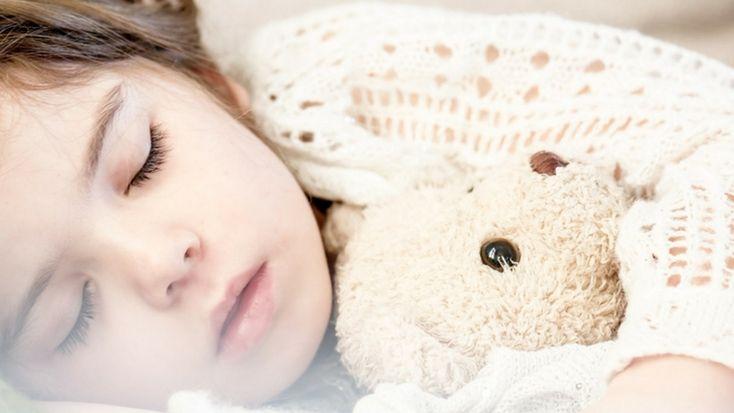 Learn the Science Behind Your Kids Sleep #sleep #kid #parenting #science