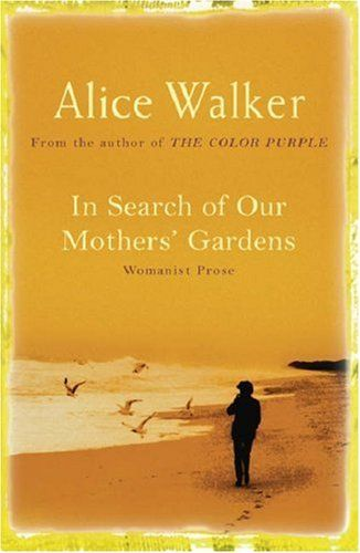 a research on alice walkers literature Research publish journals racism in alice walker's ''the color purple''  by alice walker, which won the pulitzer prize  literature is on the role of african .
