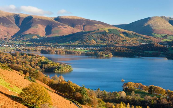 Read our insider's guide to The Lake District, as recommended by Telegraph Travel. Find expert advice and great pictures of top hotels, restaurants, bars and things to do.