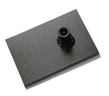Rutland WTBT-44HD Prokleen Double Tile Breaker With Tlc Torque Lock Connector by Rutland. $57.94. Tile breaker makes tough job of removing tiles much easier.. Connects with TLC torque lock connector ProKleen rods to use with a hex starter rod and a 1/2-drill. Great Gift Idea.. Prokleen double tile breaker with TLC torque lock connector.. Tile breaker has the TLC torque lock connector to easily attach to Prokleen TLC rods.. Prokleen double tile breaker with the TLC torque lock ...