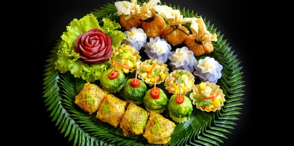 THAI CUISINE RECIPES | Thaimat recept | The Recipe Notebook