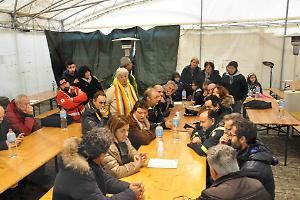 Umbria: Una #cucina da #campo grazie ai familiari dei giovani morti ad Amatrice (link: http://ift.tt/2g4Tp3E )
