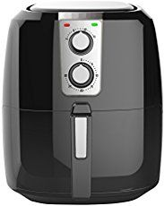 See largest air fryer models from Philips, as seen on TV Power Air Fryer XL & more. Get full details to find the family size airfryer that's best for you.