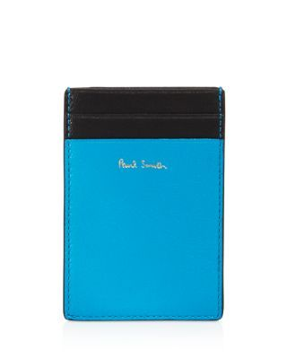 Paul Smith Credit Card Holder | Bloomingdale's