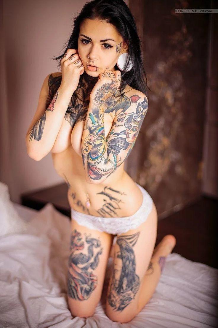 quin of londa nude