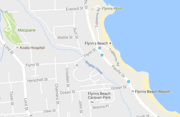 9/6-12 Flynn Street, Port Macquarie, New South Wales - rentfind.com.au