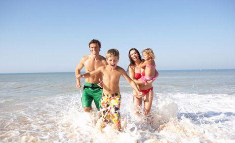 Best family holiday ideas #kidspotfamily
