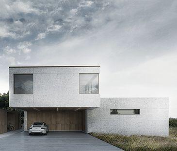 VILLA | Baks Arkitekter