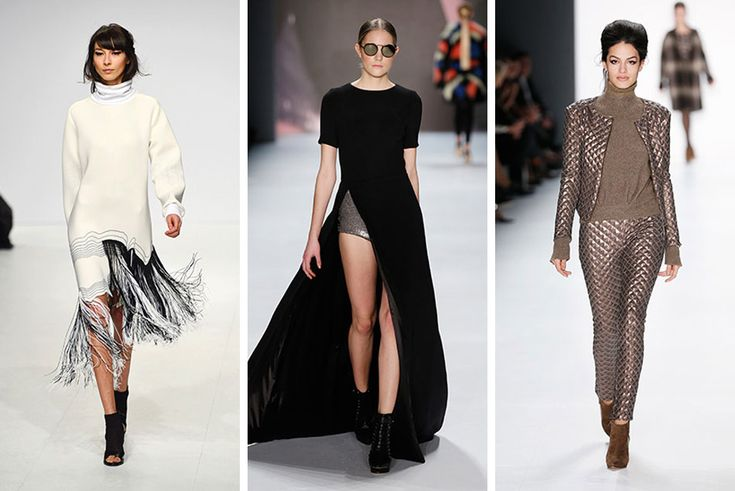 Berlin Fashion Week - Fall/Winter 2015/16 trends - http://www.fashiondays.ro/the-daily-issue/berlin-fashion-week/