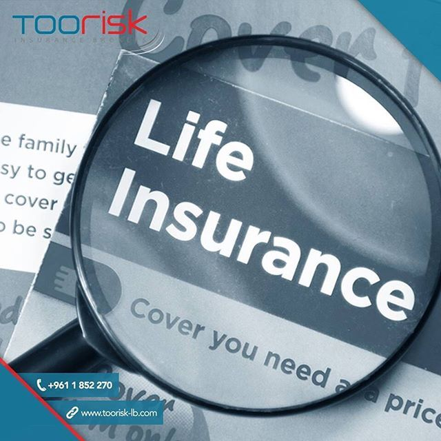 Retirement plan , Education plan, Term Life & Personal Accident are all a part of the Life Insurance Plan offered by Toorisk Insurance. 🏠 Adnan Hakim Street, Al Amira Bldg, GF, El-Jnah, Beyrouth  📞 +961 1 852 270    #toorisk #tooriskinsurance #insuranceagent #homeinsurance #propertyinsurane #home #house #secure #family #lebanon #friday #november