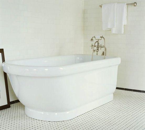 Baños Estilo Ajedrez:baños baños y tendencias 2015 baño limpio y moderno see more