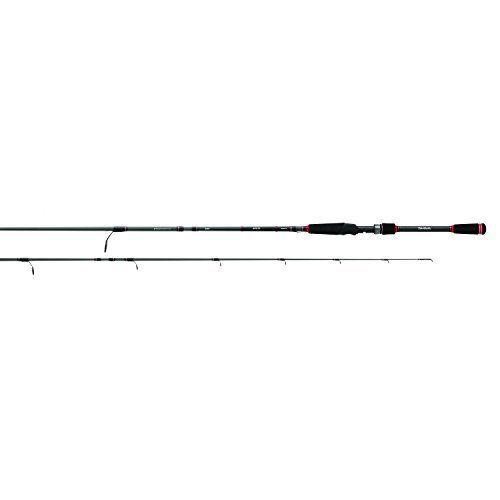 Daiwa ARDT703MHFS-TR Ardito Travel Rod Spinning Rod (3 Piece) 7' by Daiwa. Daiwa ARDT703MHFS-TR Ardito Travel Rod Spinning Rod (3 Piece) 7'. 7'.