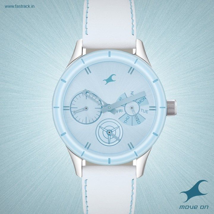 There's no time to lose. Make one of our girls watches part of your collection! #HandsOn