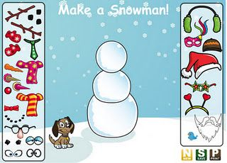 Take a look at these winter-themed educational games.