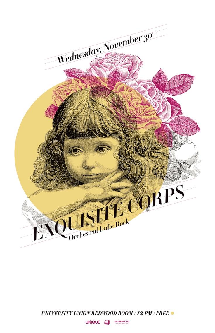 exquisite corps