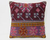 20x20 kilim pillow fertility euro pillow sham hospitality large kilim pillow hippie large cushion cover century rugs big pillow cover 27161