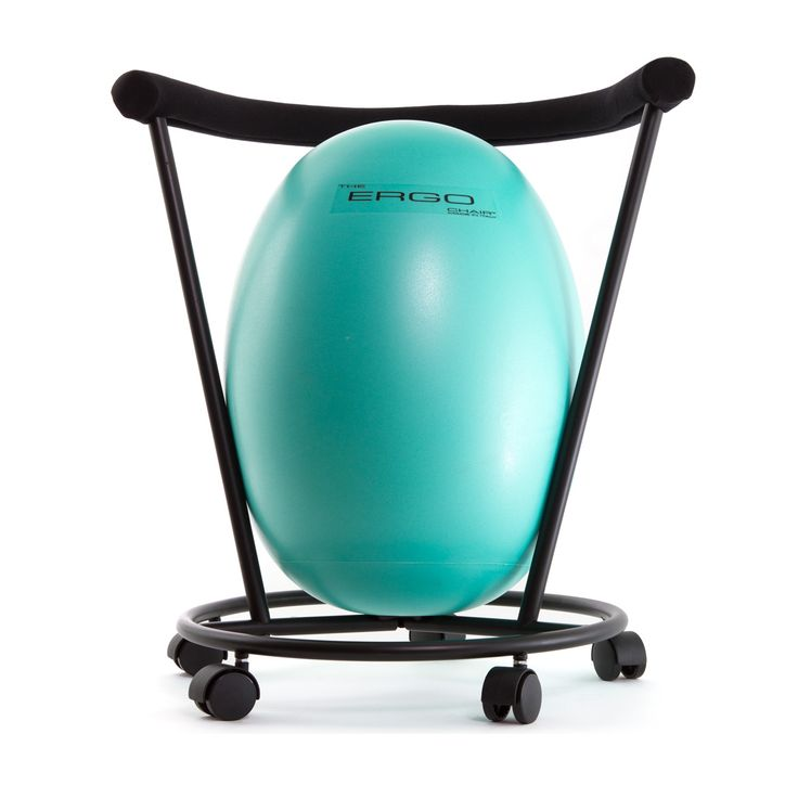 Exercise Ball Ergonomic Chair images