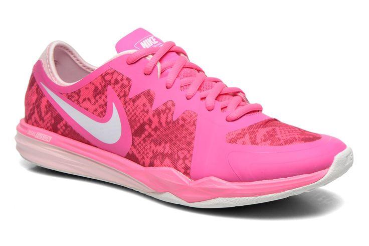 ¡Cómpralo ya!. W Nike Dual Fusion Tr 3 Print by Nike. ¡Envío GRATIS en 48hr! Deportivas Nike (Mujer), disponible en 36|36 1/2|37 1/2|38|38 1/2|39|42 , deportivas, sport, deporte, deportivo, fitness, deportivos, deportiva, deporte, trainers, sporty, plimsoll, sportschuhe, tenis, chaussuressportives, sportive, deportivas. Deportivas  de mujer color rosa de Nike.