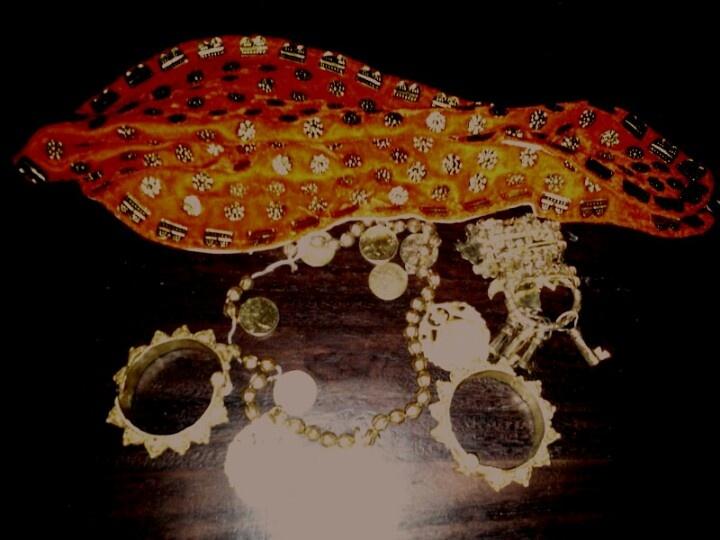 Accessories unique from bengkulu