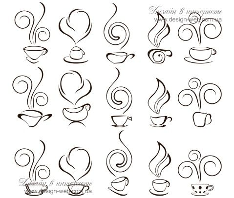 small coffee tattoos | Am I a dork that I am thinking about a coffee cup tattoo?