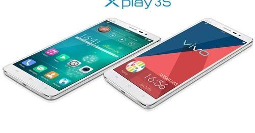 Harga HP Vivo XPlay 3S - Vivo Smartphone, salah satu brand baru yang baru mencoba mendistribusikan ...