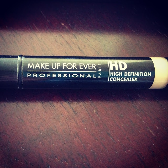 A Love Affair With Eyeliner Review Make Up For Ever HD