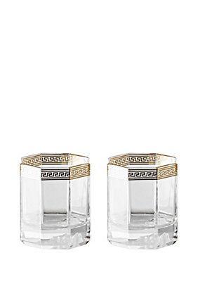 Versace - Medusa d'Or Gb 2 whisky