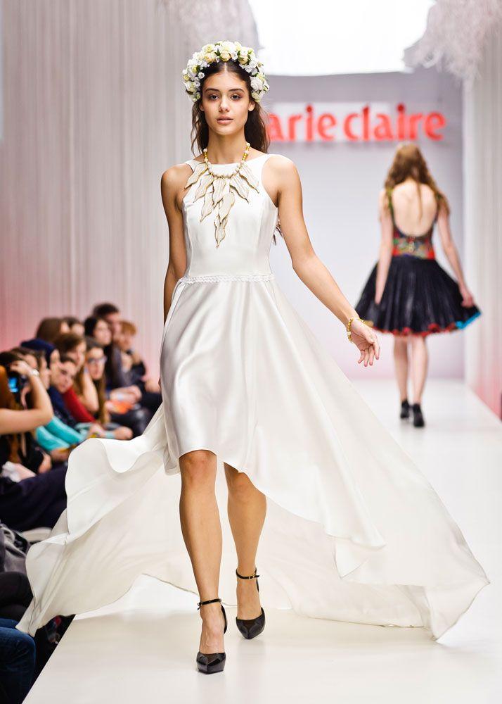 Marie Claire Fashion Days | Romani Design