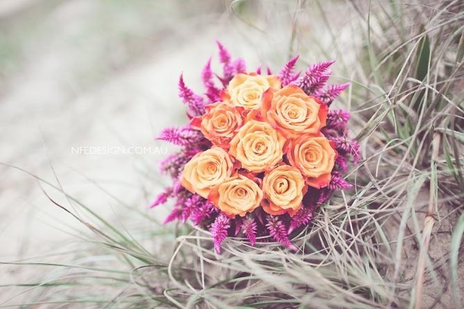 flowers @Rach Bellwood Sapphire Designs.  photography www.nfedesign.com.au