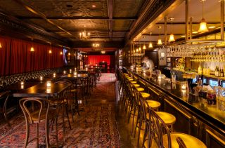 Alamo Drafthouse - Brooklyn | A Dine-In Theater Sets Up Shop in Downtown Brooklyn