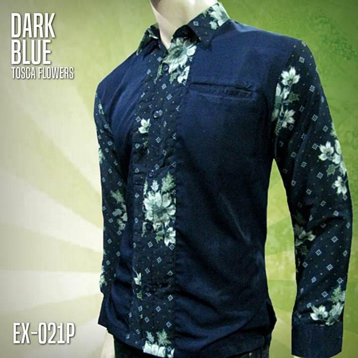 Batik Kombinasi Eksklusif BK- EX-021P