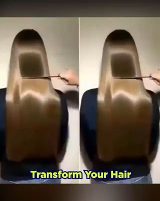 😍Perfect Hair in Seconds ✅ 30 days Money Back Guarantee