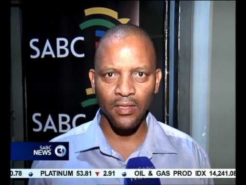 Springbok Radio handover to SABC - SABC News video