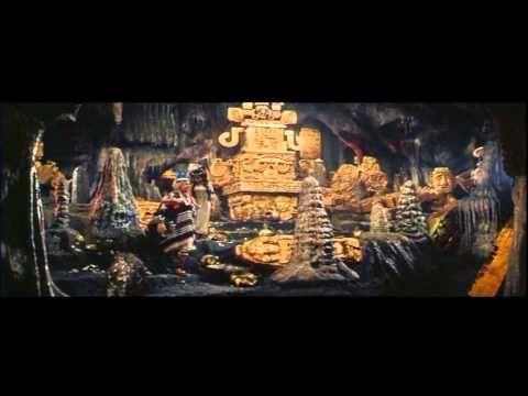 Karl May Az Aztékok kincse - YouTube