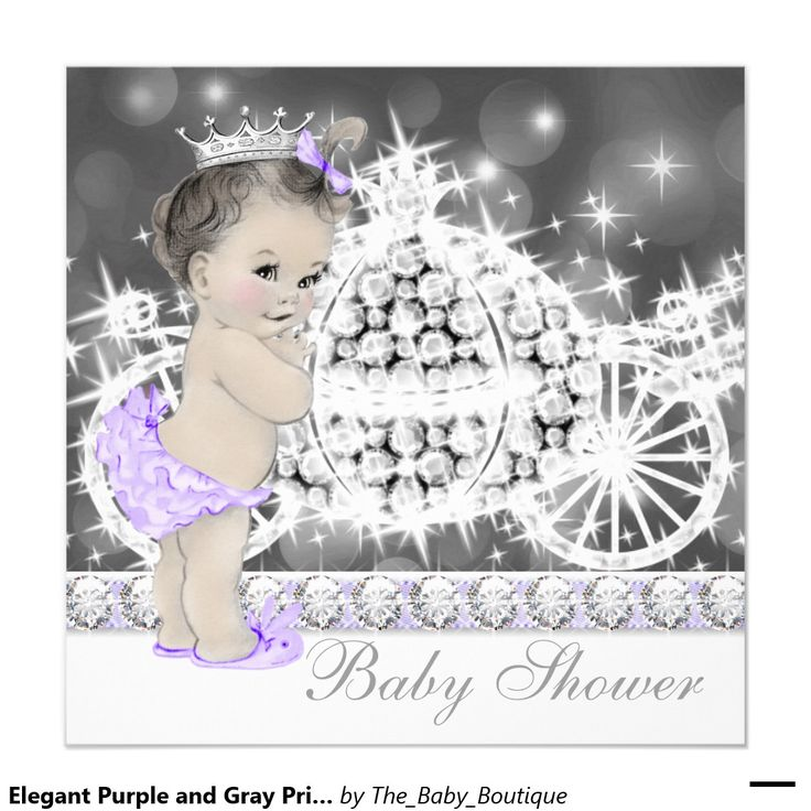 142 best princess baby shower invitations ideas images on, Baby shower invitations