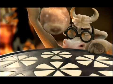 La vaca que rie