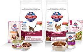 £5 off Hills Pet Food #coupons #vouchers #pets #cats #dogs