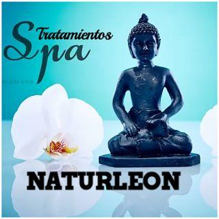 Centro de masajes, terapias y estetica   NATURLEON: 3 tratamientos corporales spa para rejuvenecer