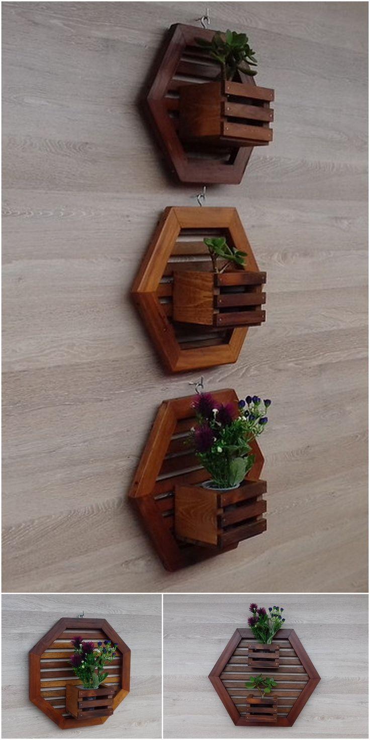 Homemade Pallet Furniture Ideas