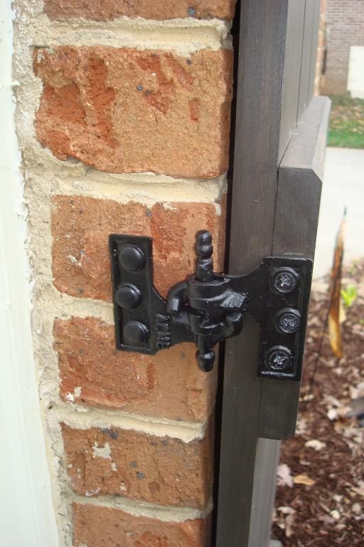 1000 Ideas About Shutter Hinges On Pinterest Window