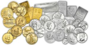 Year opens on optimistic note for coin prices