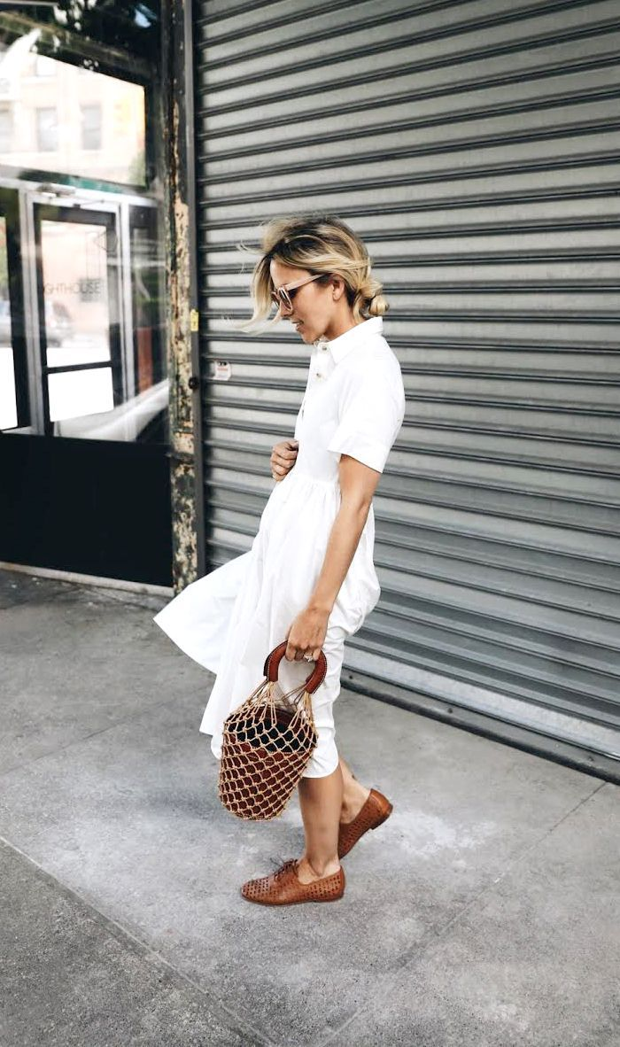 Check out our selection of the most stylish Memorial Day outfit ideas. From the perfect dress to laid-back denim, the best looks lie ahead.