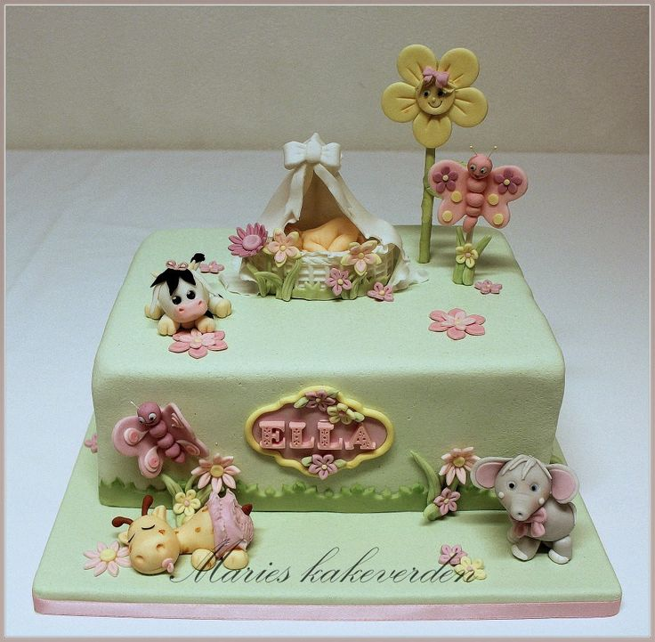 babyshower cake, christening cake, babtism cake, beautiful cake, cake