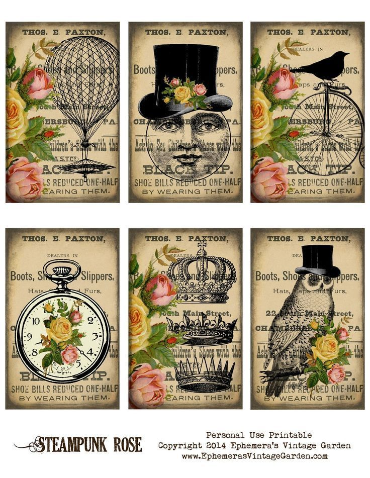 Free Invoice Application Word  Best Printables Images On Pinterest  Tags Vintage Labels And  Example Invoice Template Word Pdf with Palm Beach County Business Tax Receipt Pdf Free Printable  Steampunkish Cards Its Freebie Time Heres A Set Of Tags Cash Receipts Book