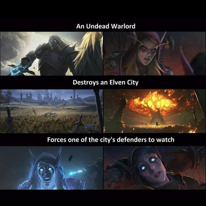 Wownews Wowmemes Wow Worldofwarcraft Azeroth Legion